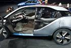 В автомобилях начнут использовать сенсорную ткань