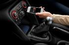Новой опцией для новых машин стала беспроводная зарядка для мобильных телефонов