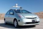 Первый автономный автомобиль получил лицензию