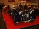 Киевская выставка ретро-автомобилей «Ретро-экзотика»