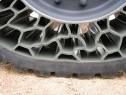 Разработаны новые «безвоздушные» шины