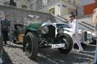 Шоу старинных автомобилей CHOPARD