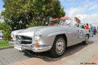 Mercedes-Benz Classic day