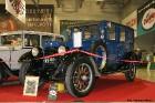 Выставка старинных авто Олдтаймер