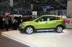 Технические характеристики Suzuki New SX4 говорят о том, что в Японии появился еще один качественный внедорожник