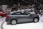Новинка Chevrolet Cruze Station Wagon 2014