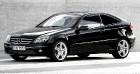 Новый Mercedes-Benz CLC-class