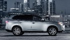 Новый Mitsubishi Outlander 3 - внедорожник который покоряет сердца