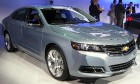 Новинка авто Chevrolet Impala 2014