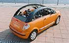 Citroen C3 Pluriel – авто для смелых и азартных