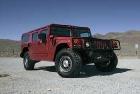 Hummer H1 Alpha 6.5 TD V8 2006