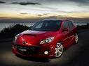 Mazda Speed Axela