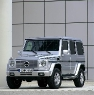 Mercedes-Benz G270