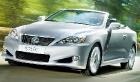 Lexus is 250 2010 года