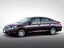 Роскошь по-японски или Nissan Teana