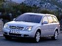 Семейный универсал - Opel Vectra Caravan