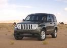 Jeep Cherokee. Как он проходил тест-драйв.