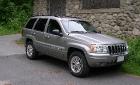 Что показал тест-драйв, проведённый с Jeep Grand Cherokee