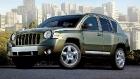 Интересные факты о Jeep Compass