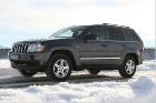 В чём преимущества Jeep Grand Cherokee 3.0 CRD
