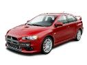 Тест-драйв Mitsubishi  Lancer New