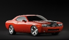 Dodge Challenger SRT8: 35 лет спустя