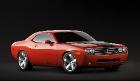 Dodge Challenger SRT8: 35 лет спустя