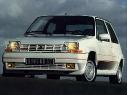 Renault Super 5 (Рено Супер 5)