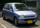 Subaru Vivio (Субару Вивио)