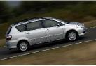 Toyota Avensis Verso (Тойота Авенсис Версо)