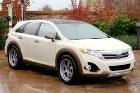 Toyota Brevis (Тойота Бревис)