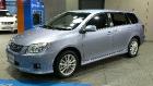 Toyota Corolla Fielder (Тойота Королла Филдер)