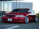Toyota Crown Wagon (Тойота Краун Вагон)