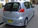 Toyota Porte (Тойота Порте)