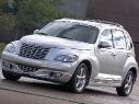 Chrysler PT Cruiser (Крайслер ПТ Круизер)