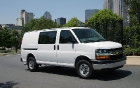 Chevrolet Express full-size van