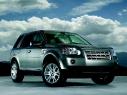 Кроссовер Land Rover Freelander 2