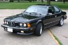 Авто BMW 635 CSi