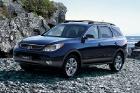 Hyundai ix55  больше не Veracruz