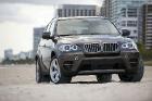 Автомобиль БМВ Х5 (BMW х5)