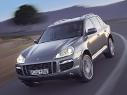Новый дизель для Porsche Cayenne