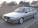 Автомобиль Audi 90