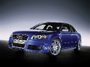Автомобиль Audi RS4
