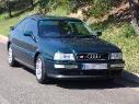 Автомобиль Audi S2