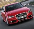 Автомобиль Audi S4