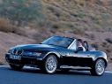 Автомобиль BMW Z3
