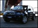 Вседорожник BMW X5