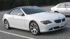 Автомобиль BMW 650