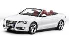 Автомобиль Audi A5 Cabriolet