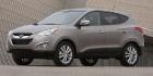 Hyundai Tucson GLS FWD